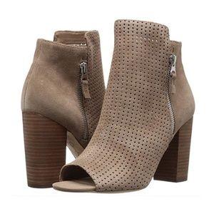 Jessica Simpson Keris Ankle Bootie